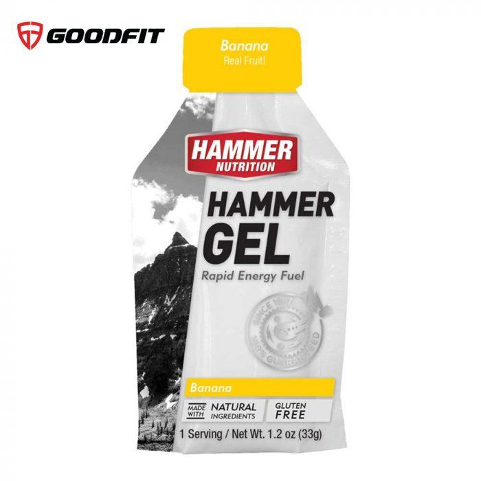Gel uống bổ sung năng lượng Hammer Nutrition (1 srv)