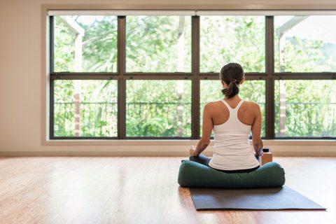 Yoga và hội chứng sau covid cấp tính