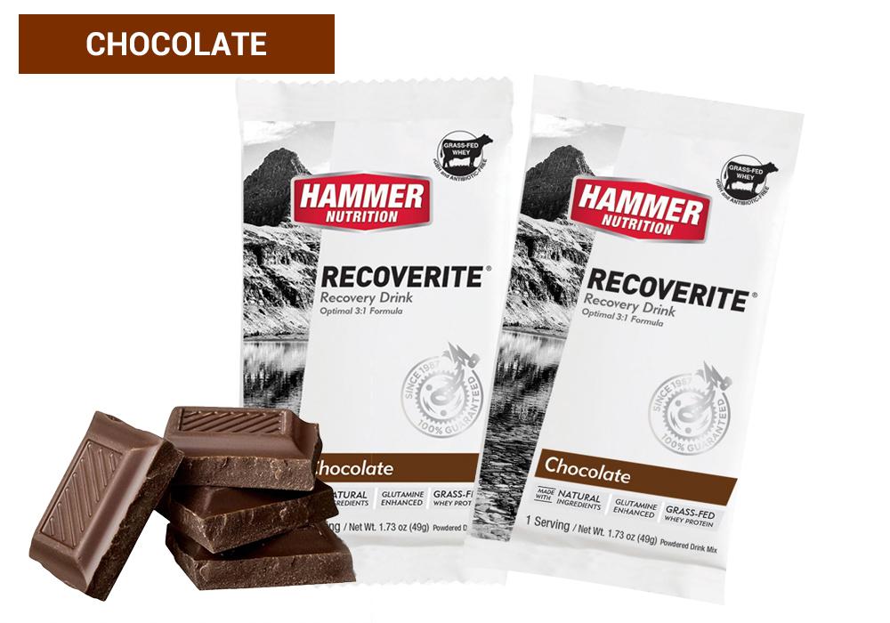 Hammer Recoverite