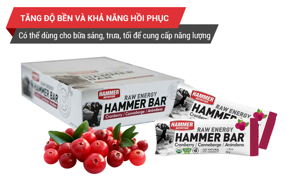 hammer bar