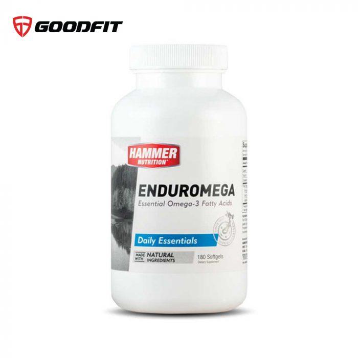 Dầu cá Omega-3 EndurOmega