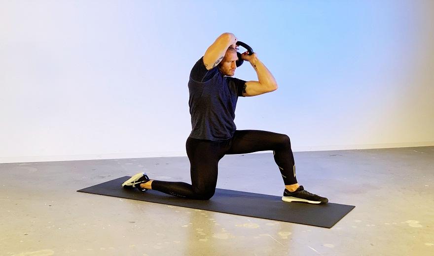 Các bài tập cánh tay tốt nhất bị đánh giá thấp hoặc bỏ qua