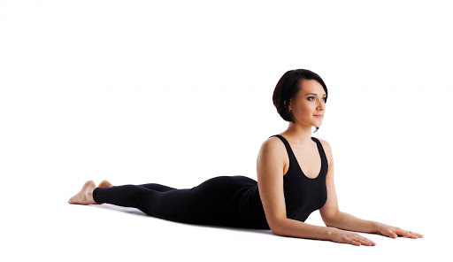 Spring Forward: 1 chuỗi Yoga tăng cường sức mạnh