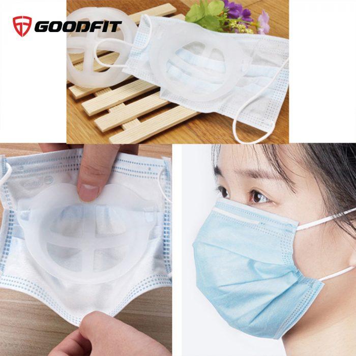 Đệm lót khẩu trang 3D PE cao cấp chống dính, chống bí, ngứa, ngạt thở