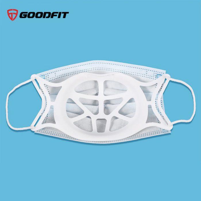Đệm lót khẩu trang 3D TPE cao cấp chống dính, chống bí, ngứa, ngạt thở
