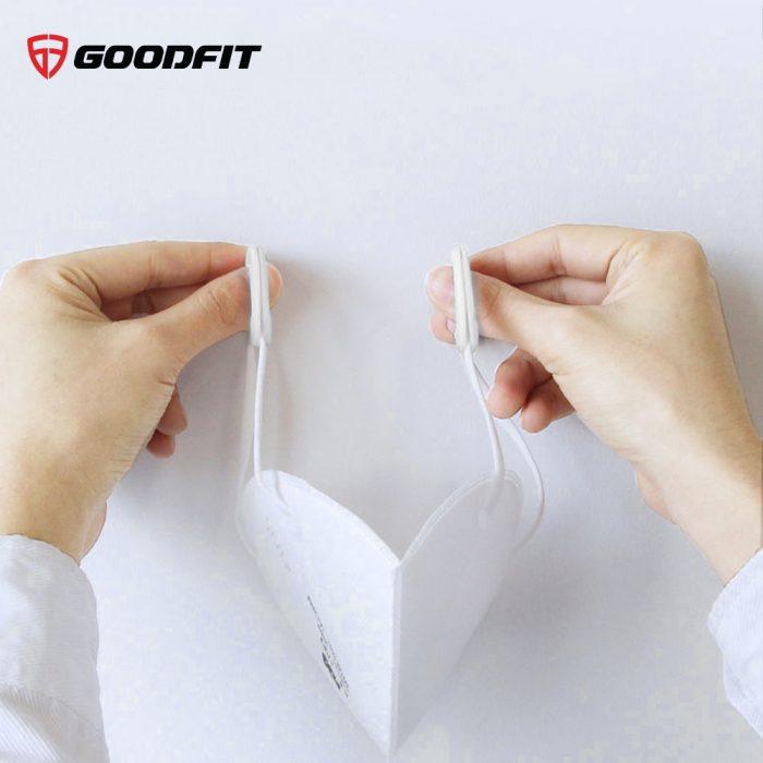 Miếng lót dây silicon đeo khẩu trang chống đau tai, mỏi tai