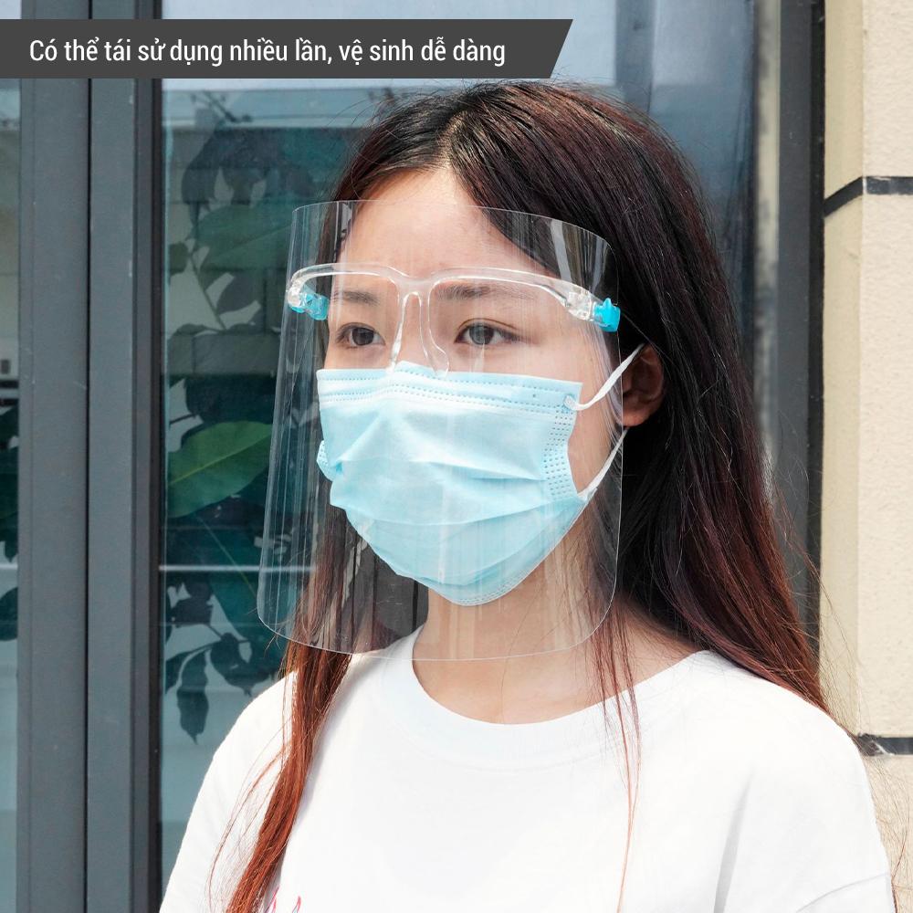 tấm che y tế Face Shiel