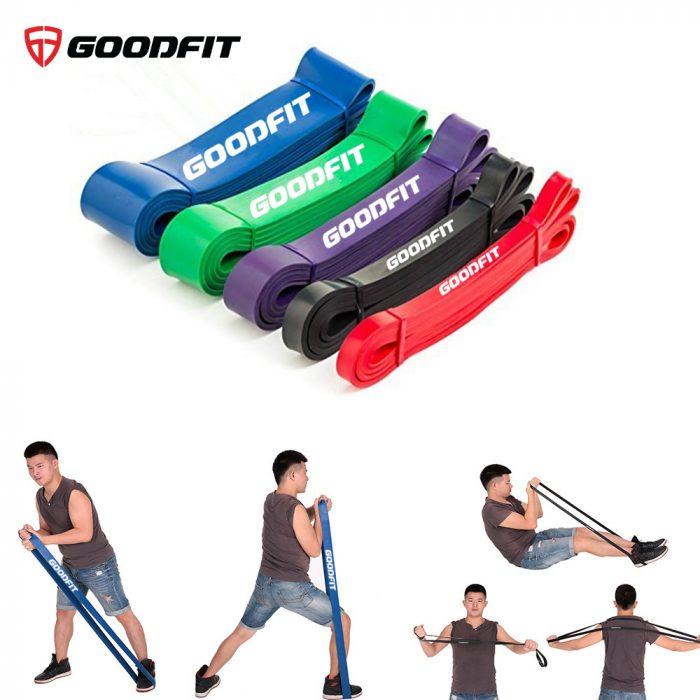 dây tập Gym goodfit GF913MB