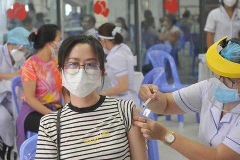 đăng ký tiêm vaccine covid 19