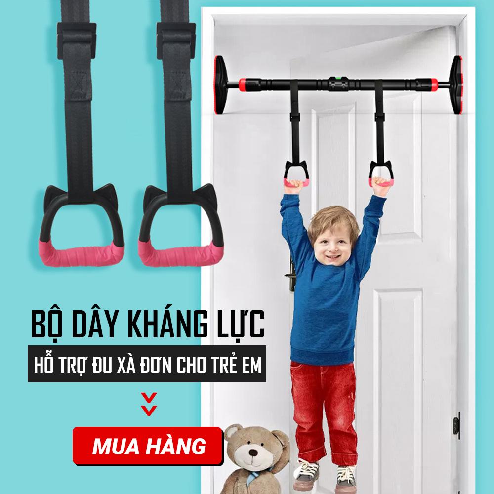 Bo day khang luc ho tro du xa don cho tre em chinh hang GoodFit GF002E 8 1